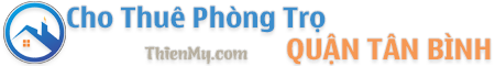 Cho Thuê Phòng Trọ Quận Tân Bình – Lời Khuyên Nhà Đất – Mẹo Thuê Phòng